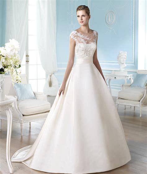 imagenes vestidos de novia 2014 colecci 243 n costura de san patrick 2014 vestidos de novia
