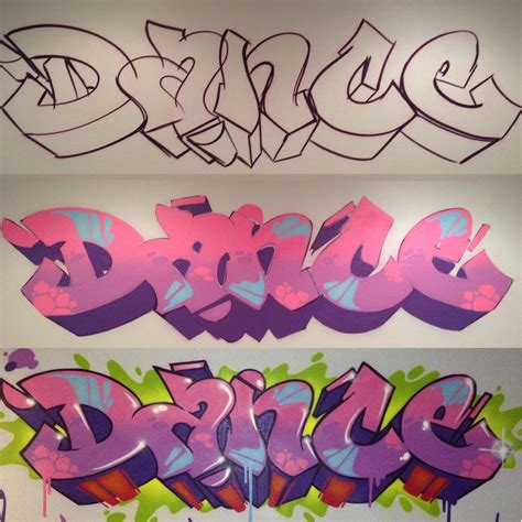 the word in graffiti letters the word in graffiti www pixshark images