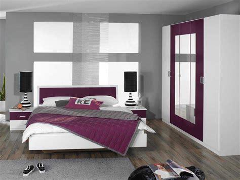 chambre coucher gris et mauve gallery inspirations avec