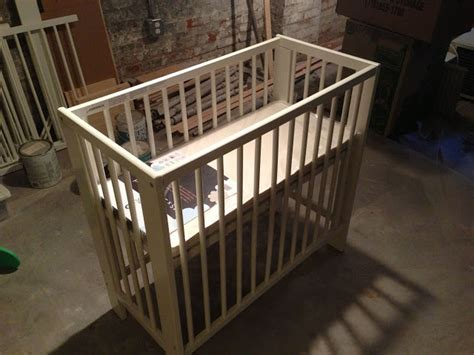 mini crib vs size crib mini crib vs size crib 28 images l a baby 24 quot x 38