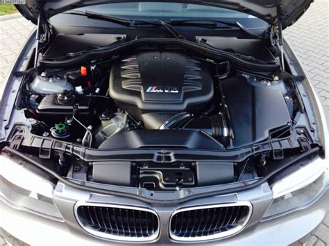 Bmw 1er Coupe 120d Probleme by Bmw 1er Coup 233 Tj Fahrzeugdesign Bringt M3 V8 Motor S65 In