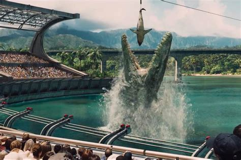 film streaming jurassic world peek inside jurassic world with streaming park cams