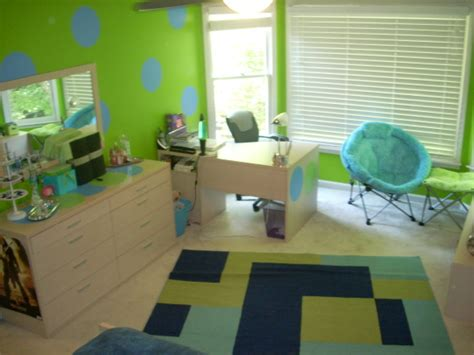 blue and green bedroom ideas lime green bedroom ideas for kids bedroom