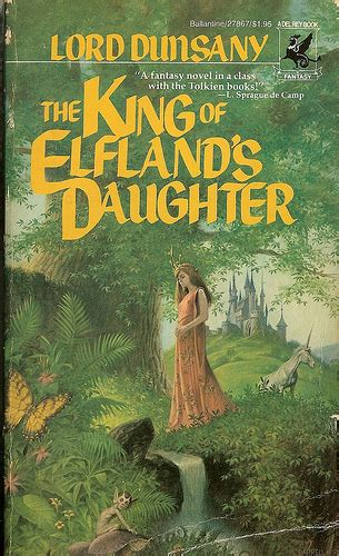 farseer trilogy tyrion frost s fantasy blog the king of elfland s daughter by lord dunsany tyrion