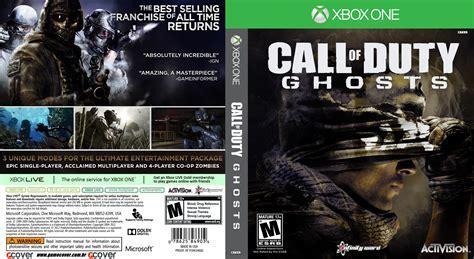 Xbox One Siap Cod Jakse call of duty ghosts nuevo para xbox one 589 00 en mercado libre