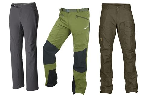 best trousers the top 6 best walking trousers of 2016