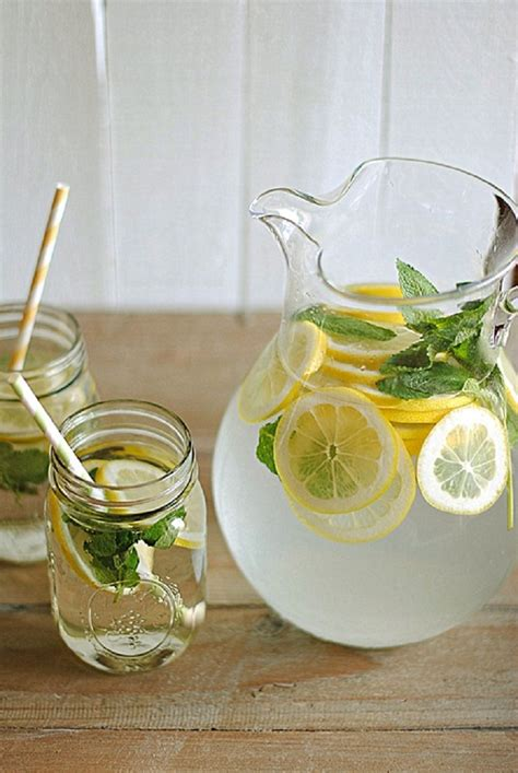 Detox Water Cleanse by Top 10 Detox Water For Your Morning Routine Top