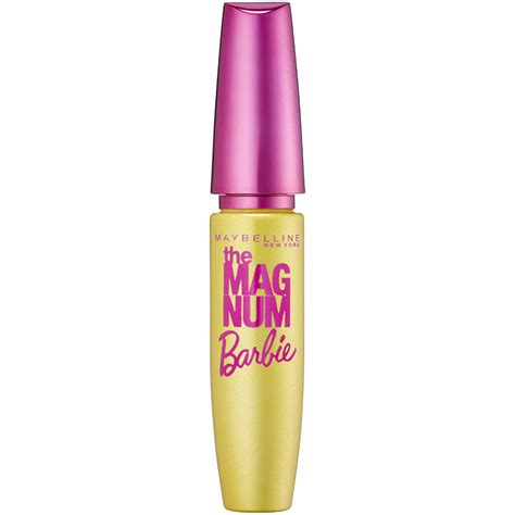 maybelline mascara magnum waterproof 100 ori