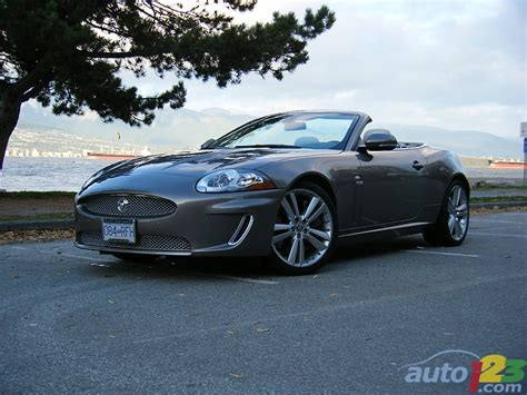 2010 jaguar xkr review auto123 new cars used cars auto shows car reviews