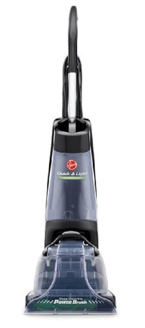 hoover and light carpet cleaner fh50010 hoover steamvac light carpet cleaner