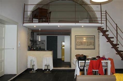 cucine con soppalco cucina e soppalco foto di 1743 loft siracusa tripadvisor