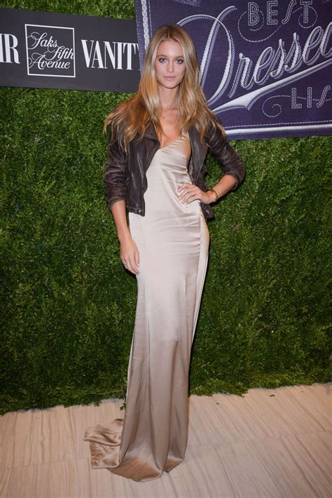 Vanity Fair Best Dressed List by Kate Bock At Saks Fifth Avenue Vanity Fair 2016