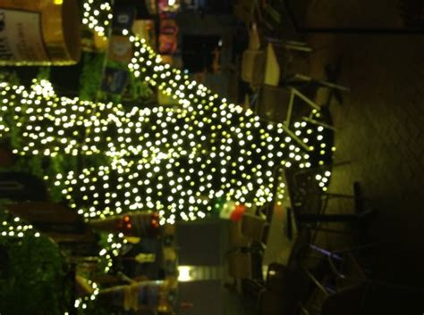 Mexican Patio Lights by New Patio Lighting Picture Of Pancho S Mexican