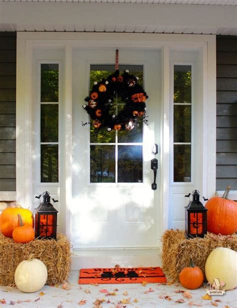 home decor halloween ideas trend home design and decor wreath halloween front door design