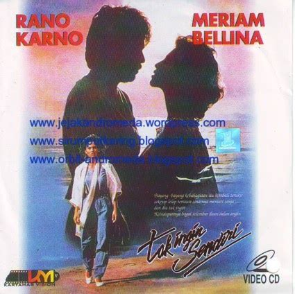 film jadul bagus film indonesia jadul rano karno meriam bellina dalam