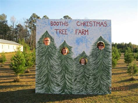 booth s christmas tree farm in conway booth s christmas