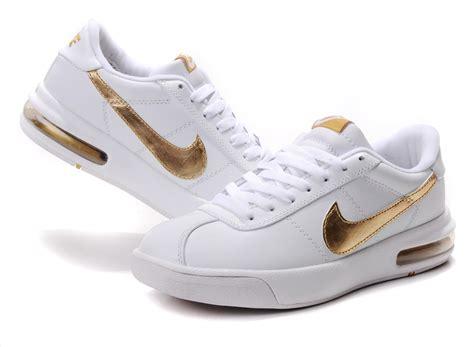nike air max mens shoes bw white gold