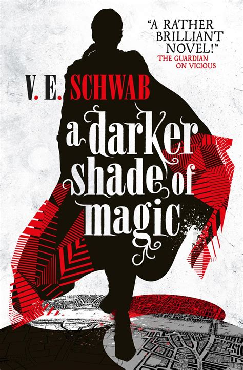 a darker shade of titan books a darker shade of magic v e schwab