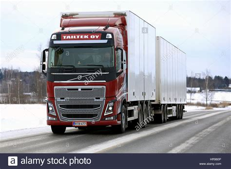 volvo tractor trailer dealer 100 volvo big rig tiff needell volvo fh truck vs