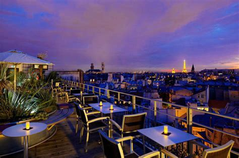 top bars in paris 10 best rooftops in paris my parisian lifemy parisian life