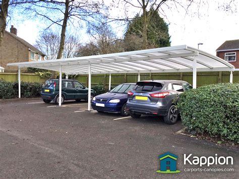 car awnings canopies car park canopy kappion carports canopies