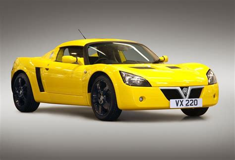 remembering the underdogs the 2000 vauxhall vx220 by car