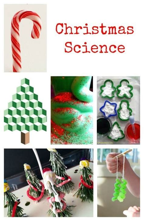 christmas science lessons high school 1000 images about