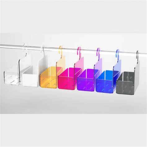 mensola doccia mensola box doccia a stella in plexiglass disponibile