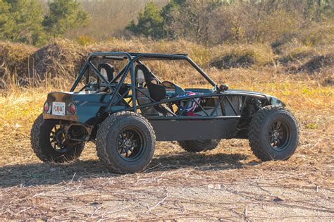 diy offroad exocet off road is a mazda miata based go anywhere ariel
