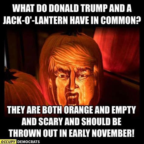 Republican Halloween Meme - best 25 funny halloween memes ideas on pinterest trump