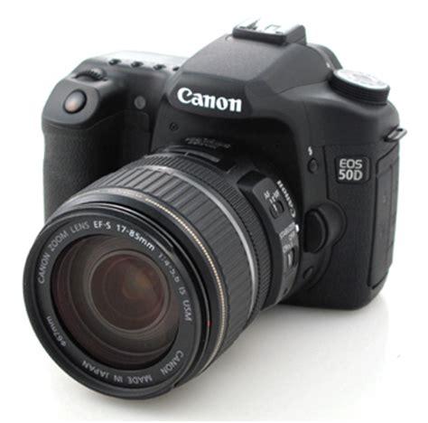 canon eos 50d review digitalcamerareview