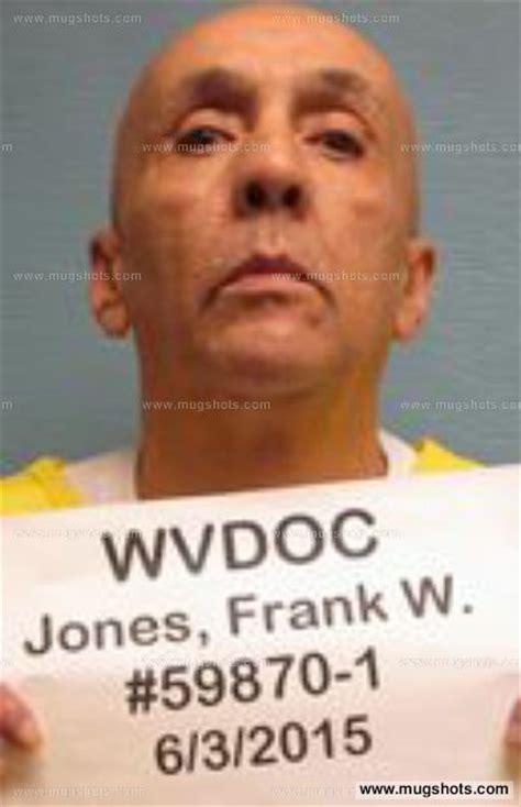 Mercer County Wv Arrest Records Frank W Jones Mugshot Frank W Jones Arrest Mercer County Wv