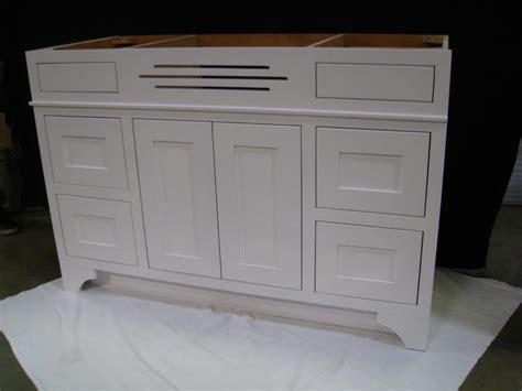 Bathroom Vanity Inset Shaker Painted White Yelp White Shaker Bathroom Vanity