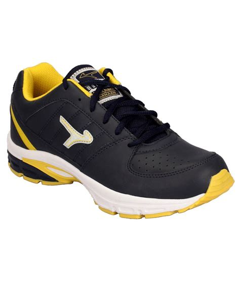 lakhani touch navy sports shoes price in india buy