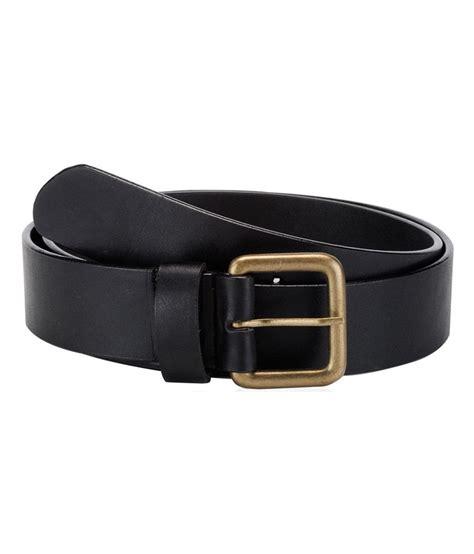 Casual Belt Black 47 on kesari black casual belt on snapdeal