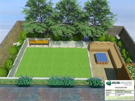 garten 3d 3d garden design landscaping