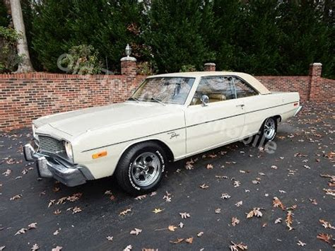 1975 dodge dart for sale 1975 dodge dart for sale town automobile in