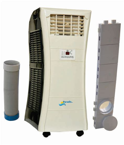 Ac Portable 1 Juta paradis 1 5 tr ton paradis150 portable air conditioner