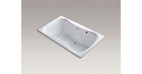 infinity bathtub kohler kohler infinity bath 6 foot whirlpool with left hand pump