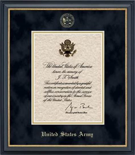 Diploma Resume Sample by Presidential Memorial Certificates For Veterans Church
