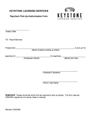 authorization letter last pay fillable paycheck up authorization form