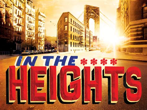 Tickets for In the Heights in Pittsburgh from ShowClix