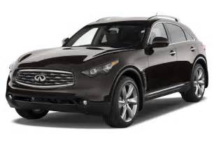 Suv Infiniti 2010 2010 Infiniti Fx35 Reviews And Rating Motor Trend