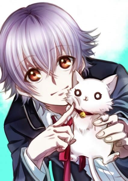 K Anime Neko by K Project K Photo 32413704 Fanpop