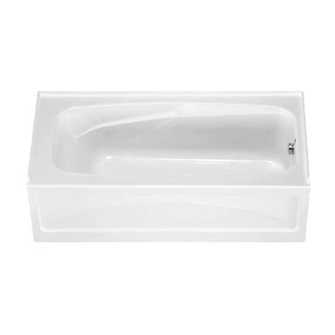 bathtub outlet white american standard colony soaking bathtub right hand