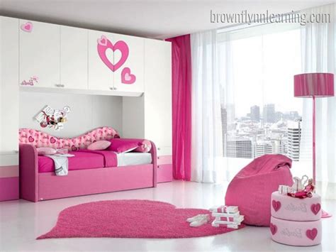 girly bedroom bedding girly pink bedroom bedrooms bedroom ideas image girly