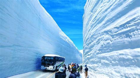 epic high deep snow removal mega machines grader truck