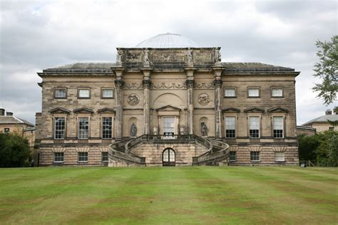 british houses great british houses kedleston hall the temple of the