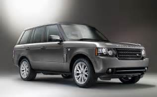 2012 land rover range rover photo gallery motor trend