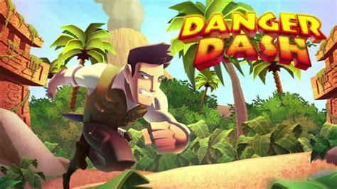 download mod game danger dash danger dash na java download